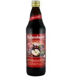 "RABENHORST – ""ANTIOXIDANTI"" SUC BIO DE FRUCTE, 0.7L"