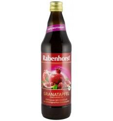 RABENHORST - SUC BIO PUR DE RODIE, 0.75 L