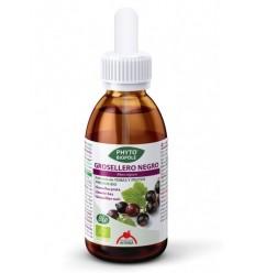 PHYTO BIOPOLE – Extract BIO de coacaze negre, 50 ml