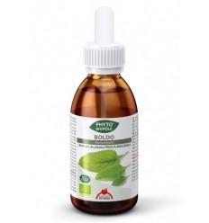 PHYTO BIOPOLE – Extract BIO de Boldo, 50 ml