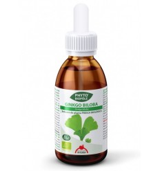 PHYTO BIOPOLE – Extract BIO de Ginkgo Biloba, 50 ml