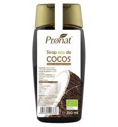 Sirop Bio de cocos, 250 ml /350 g