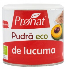 Pudra de Lucuma Bio, 90 g