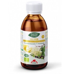 PHYTO BIOPOLE - MIX BIO DIN PLANTE, FEB, FEBRA, 50 ML