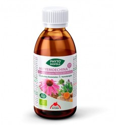 PHYTO BIOPOLE - MIX BIO DIN PLANTE, YEMOECHINA, IMUNITATE, 50 ML