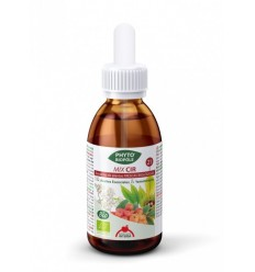 PHYTO BIOPOLE - MIX BIO DIN PLANTE, CIR, CIRCULATIE SANGUINA, 50 ML