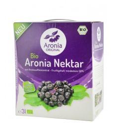 ARONIA ORGINAL – NECTAR BIO DE ARONIA, 3 L
