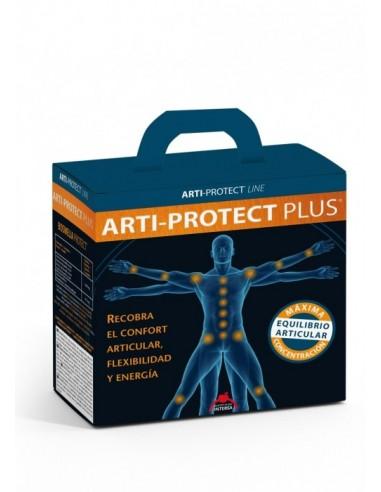 ARTI – PROTECT PLUS® – Supliment alimentar pentru protectia articulatiilor