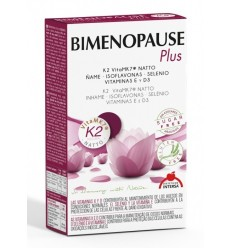 Dieteticos INTERSA – BIMENOPAUSE Plus, 30 capsule