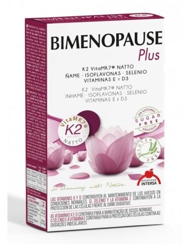 Dieteticos INTERSA – BIMENOPAUSE Plus, 30 capsule