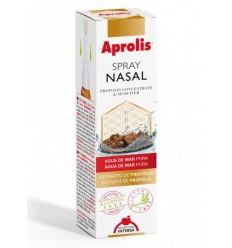 APROLIS – Spray nazal cu extract de propolis si apa de mare, 20 ml