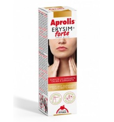 APROLIS – ERYSIM forte, spray bucal cu propolis, 20 ml