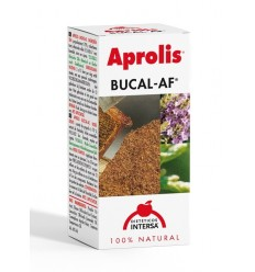 APROLIS – BUCAL-AF, dezinfectant bucal cu extract de propolis, 15 ml