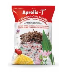 APROLIS – T - Dropsuri cu umplutura, plante aromatice si propolis, 100 g