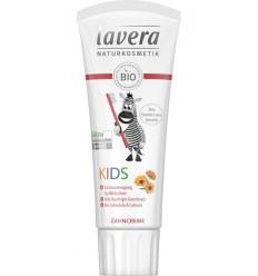 Lavera – Pasta de dinti BIO pentru copii, 75 ml