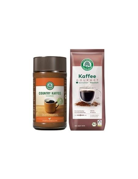 Cafea si inlocuitori