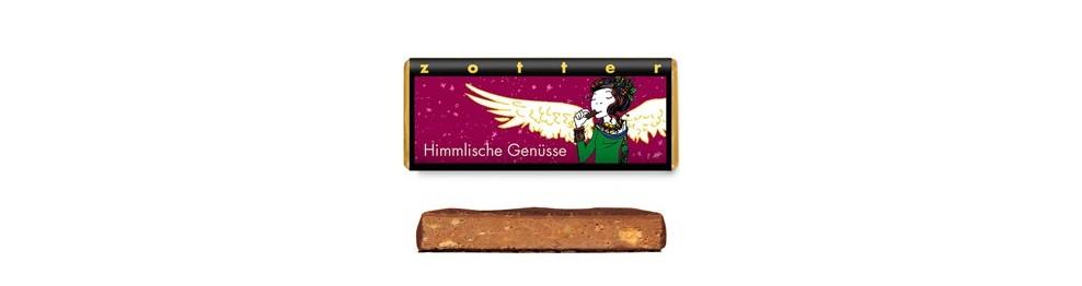 Ciocolata, dulciuri