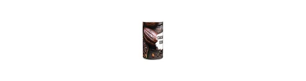 Cacao şi înlocuitori