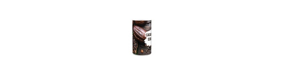 Cacao si inlocuitori