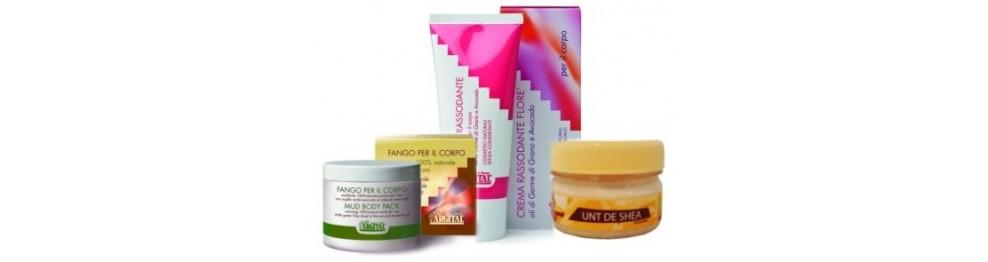 Cosmetice pentru corp