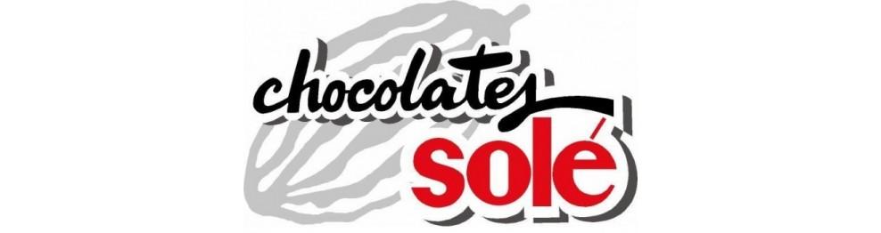 Ciocolata Sole - Spania
