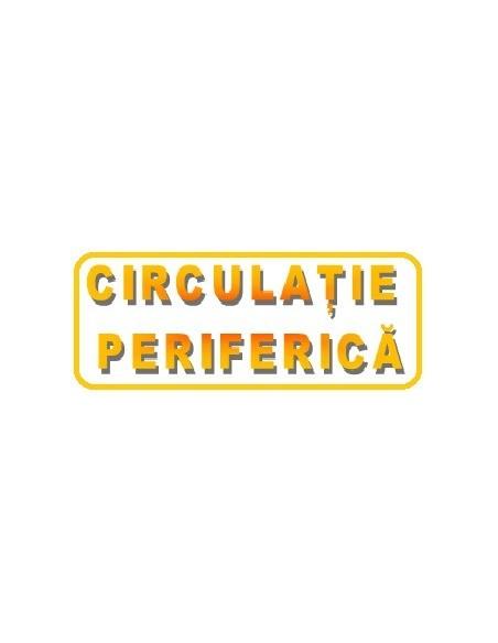 Circulatie periferica