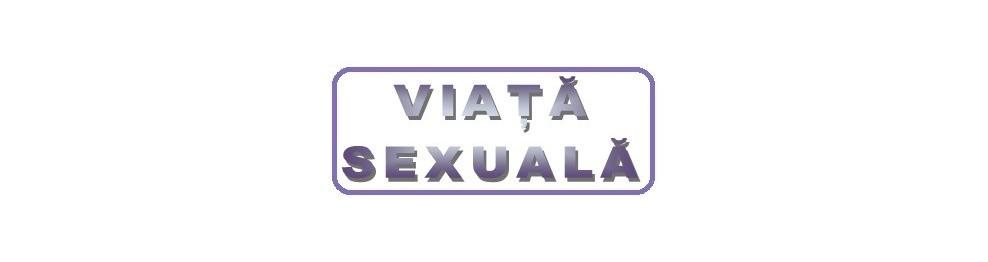 Viata sexuala