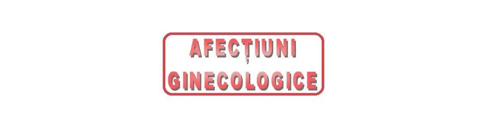 Ginecologice
