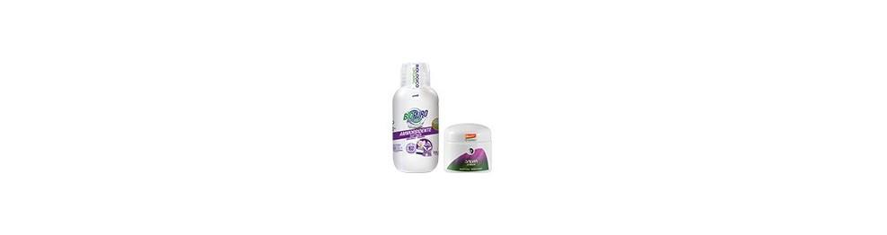 Cosmetice, detergenti