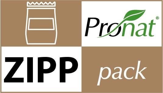 Pronat Zipp Pack